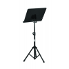 Conductor Stand w/Tripod Folding Base (SM7211B)