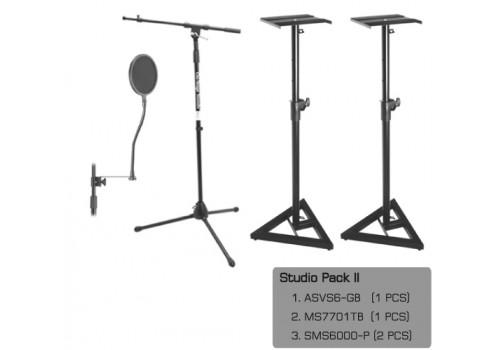 Studio Pack ll