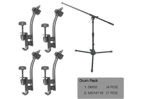 Drum Pack